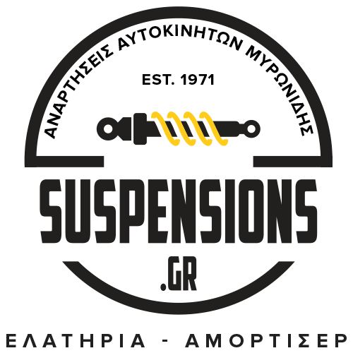 Suspensions.gr